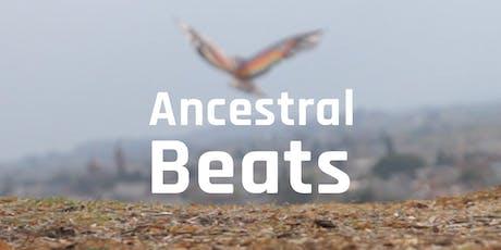 Ancestral Beats tickets