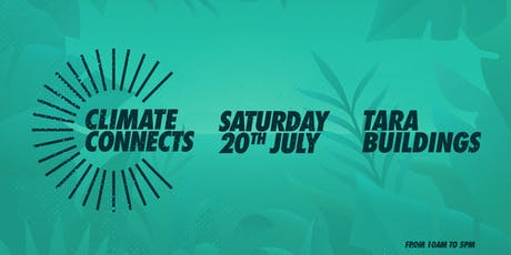 Climate Connects - Groups Organising for Action tickets