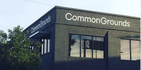 CommonGrounds Burbank Grand Opening tickets
