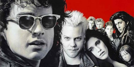 Looking Glass Theater Presents The Lost Boys