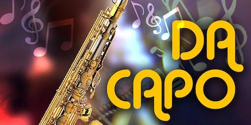 Da Capo acoustic showcase