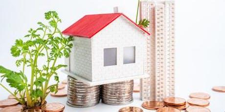 Real Estate Investing for Aspiring and Seasoned Investors - Bellevue tickets