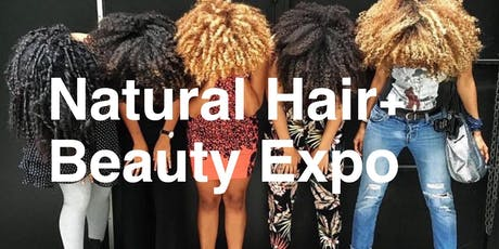 Kinks N Curls  Hair  + Beauty Expo-- Accepting Vendors tickets