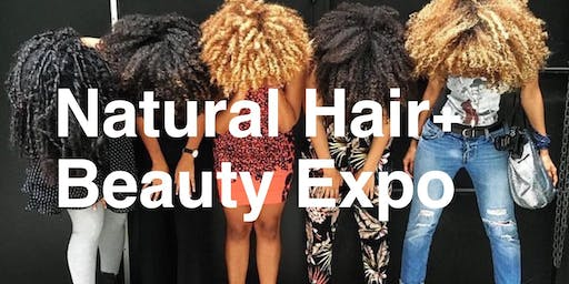 Kinks N Curls  Hair  + Beauty Expo-- Accepting Vendors