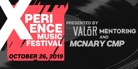 Xperience Music Festival 2019 tickets