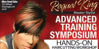 Hands on Haircutting Symposium