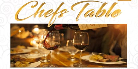 Chefs Table tickets