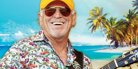 MARGARITAVILLE! A JIMMY BUFFETT CELEBRATION & SINGALONG + POP UP VINYL SHOP tickets