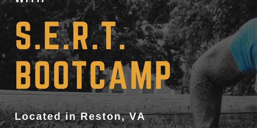 Weekly Outdoor Morning Bootcamp - Reston