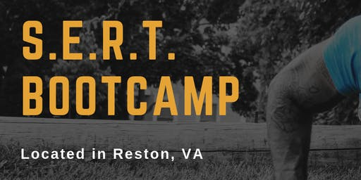 Weekly Outdoor Evening Bootcamp - Reston, VA
