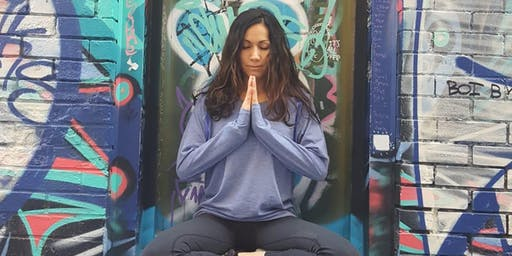 Himalayan Kriya Yoga