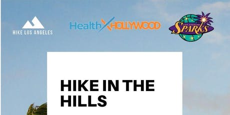 Hike in the Hills tickets