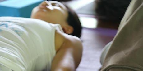 1st Thursday Yoga Nidra tickets