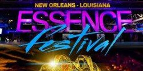 Essence Festival 2020 tickets