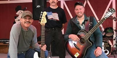 Nelson Brothers Band