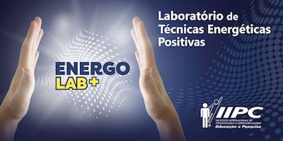 Energolab+  Laboratório de Técnicas Energéticas Positivas