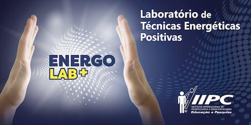 Energolab+  Laboratório de Técnicas Energética Positivas