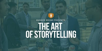 Bunker Brews Wilmington: The Art of Storytelling