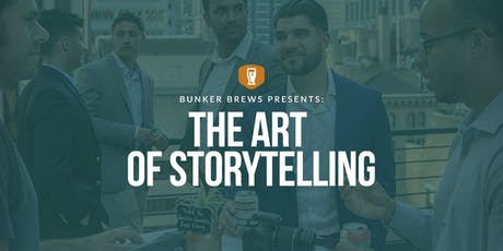 Bunker Brews Wilmington: Solving Problems with Tech Solutions tickets