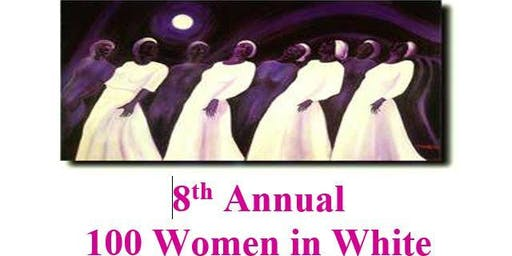 2019_ 8th Annual 100 Women in White