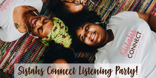 Sistahs Connect Podcast Listening Party & Candle Making Social