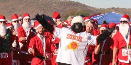2019 AZ Santa Run  tickets