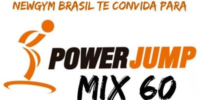 POWER JUMP NEW GYM BRASIL