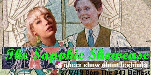 The Sapphic Showcase