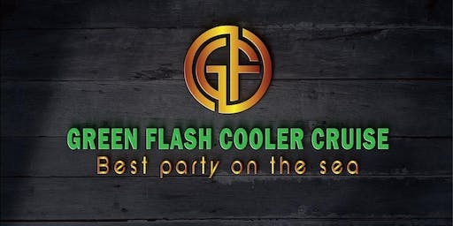 6th Annual Greenflash Cooler Cruise