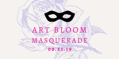 Art Bloom Masquerade
