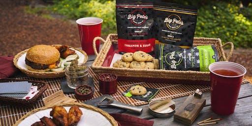 Big Pete's Treats - Tastings & Promotions