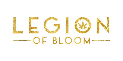 Promo Day with Legion of Bloom