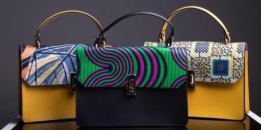 Moseka Bags Pop Up Shopping Experience