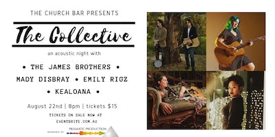 The Collective - Acoustic Night