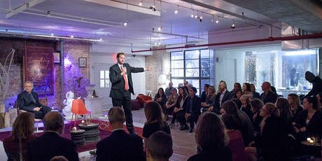 November 2019 Functional Medicine Meet-up tickets