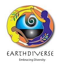 EarthDiverse logo