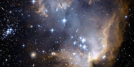 Cosmic Sound Meditation  tickets