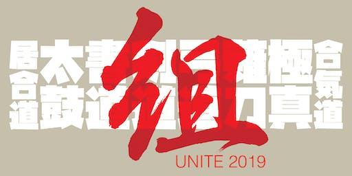 組  UNITE – 2019