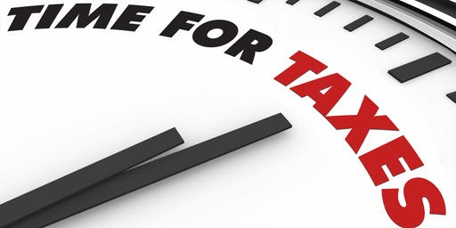 Tax Help: Rouse Hill - 2nd August 4.00-4.30pm - FULLY BOOKED