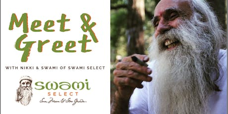 Meet the Farmer: Swami Select's Nikki & Swami tickets