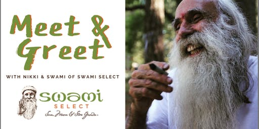 Meet the Farmer: Swami Select's Nikki & Swami