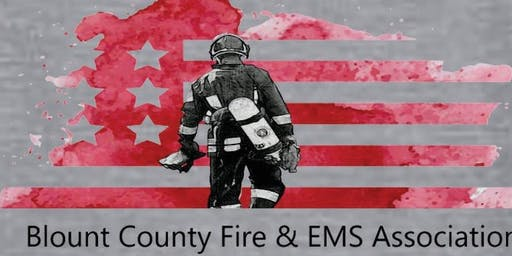 Blount County Fire & EMS Jr. Fire Academy