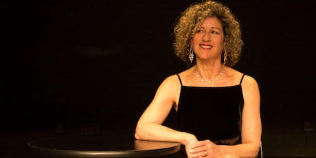 Victory North Presents 2019 Cabaret Series : Billie Holiday tickets
