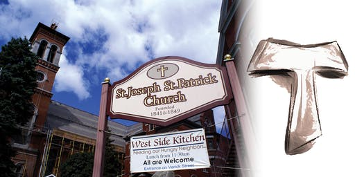 160th Anniversary, St. Joseph Fraternity, Secular Franciscan Order, Utica,NY