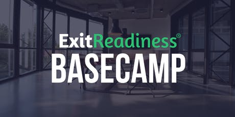 ExitReadiness® BASECAMP tickets