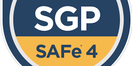 SAFe 4.6 for Government with SGP Certification  tickets
