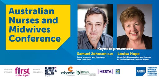 Australian Nurses and Midwives Conference 2019
