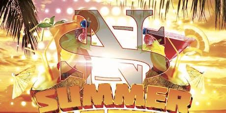 NoSleep Saturday Summer Time Fun tickets