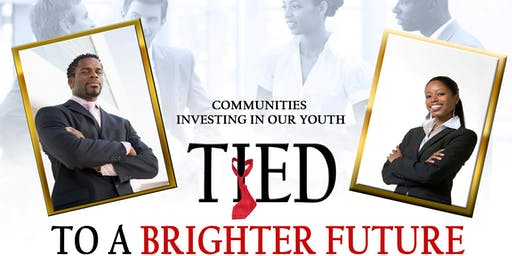 Tied To A Brighter Future