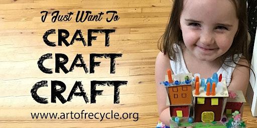 Craft Castle Challenge